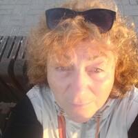 Мила., 63 года, Козерог, Санкт-Петербург