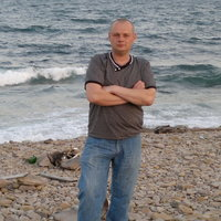 борман, 42 года, Овен, Симферополь