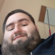 Christopher Granger, 25, г.Сиэтл