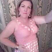 Оксана 43 года (Козерог) Бахмут