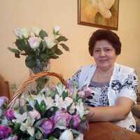 нина, 69 лет, Скорпион, Воронеж
