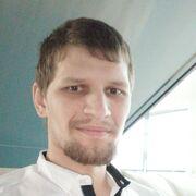 Рустам Гаибов, 23, г.Москва