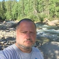 Петр, 47 лет, Рак, Иркутск