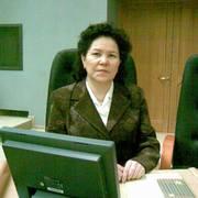 фатима 65 лет (Весы) Тобольск