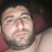 Джон 36 Баку