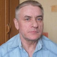 Сергей, 62 года, Козерог, Новосибирск