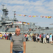 Владимир 67 Азов