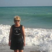 GALINA 61 год (Скорпион) Афины