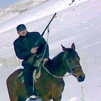 Асылбек Ансаров, 47 лет, Стрелец, Алматы́