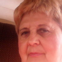 НИНА, 67 лет, Близнецы, Серафимович