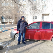 Сергей 50 Актобе