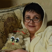Людмила 68 Житомир