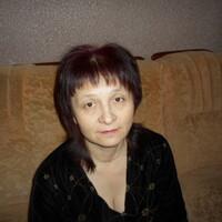 раиса, 56 лет, Рак, Заинск