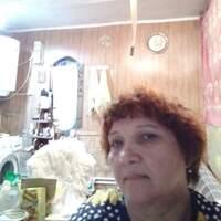 Галина, 61 год, Лев, Бузулук