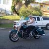 Marcus Tony, 56, El Paso