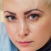 Ольга 46 лет (Козерог) хочет познакомиться в Стерлитамаке
