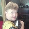 Галина, 54, г.Черкассы
