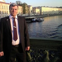 Александр, 58 лет, Дева, Санкт-Петербург