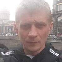 Алексей, 47 лет, Весы, Санкт-Петербург