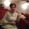 inessa, 59, г.Брест