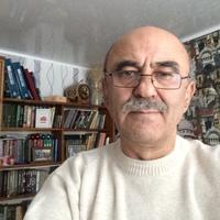 Zaur, 67 лет, Телец, Витебск