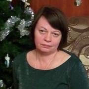 Оля Зайцева 45 Череповец