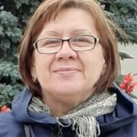 Эл, 58 лет, Рак, Ульяновск