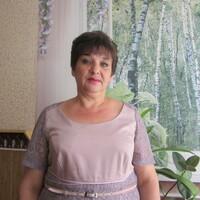 Наталья, 60 лет, Водолей, Астрахань