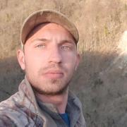 Степан Панченко 24 Геленджик