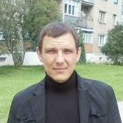 Евгений Ефремчик 37 Полоцк
