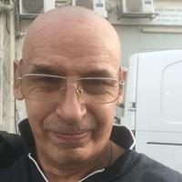 Борюсик, 56 лет, Телец, Петах-Тиква