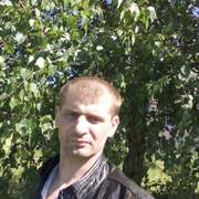 Александр Щебельский 41 год (Овен) Полоцк