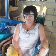 Татьяна 57 лет (Лев) хочет познакомиться в Кременчуге