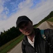 Сергей 22 Плавск
