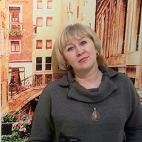 Елена, 55 лет, Весы, Самара