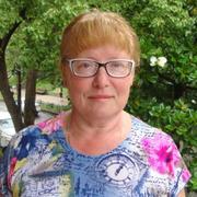 татьяна 60 лет (Козерог) Димитровград