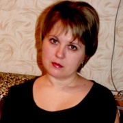 Оксана 42 Магнитогорск