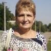 Елена, 64, г.Казанка
