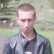 Михаил 32 Горно-Алтайск