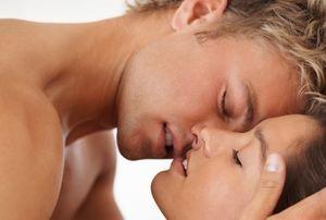 Его поцелуй: что он может значить