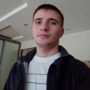Виктор 26 лет (Телец) Архангельск