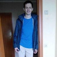Александр, 31 год, Овен, Омск