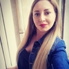 Лилия, 22, г.Никосия