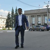 сергей, 31 год, Весы, Ангарск