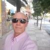 Sergio, 59, г.Мурсия