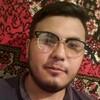 Надир, 24, г.Каттакурган