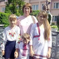 Оусана, 46 лет, Овен, Киев