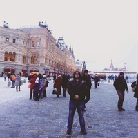 Маруф, 22 года, Скорпион, Москва