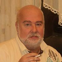 Амант, 56 лет, Скорпион, Санкт-Петербург