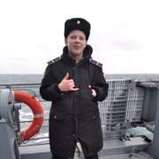 Евгений, 21, г.Чапаевск